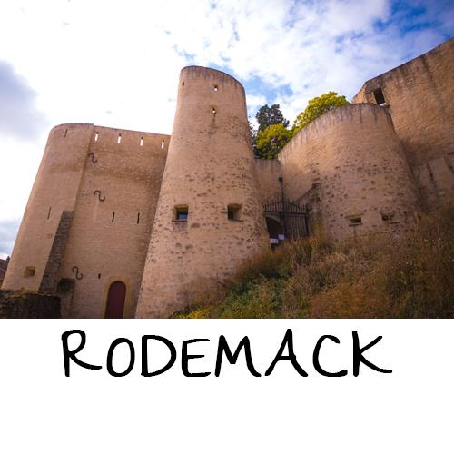 RODEMACK
